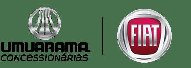 Umuarama Fiat Logo